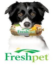Friday Fido Find! Freshpet Fresh Food For Pets! Look What I Got! And...Guess What YOU Can Get! (2/6)