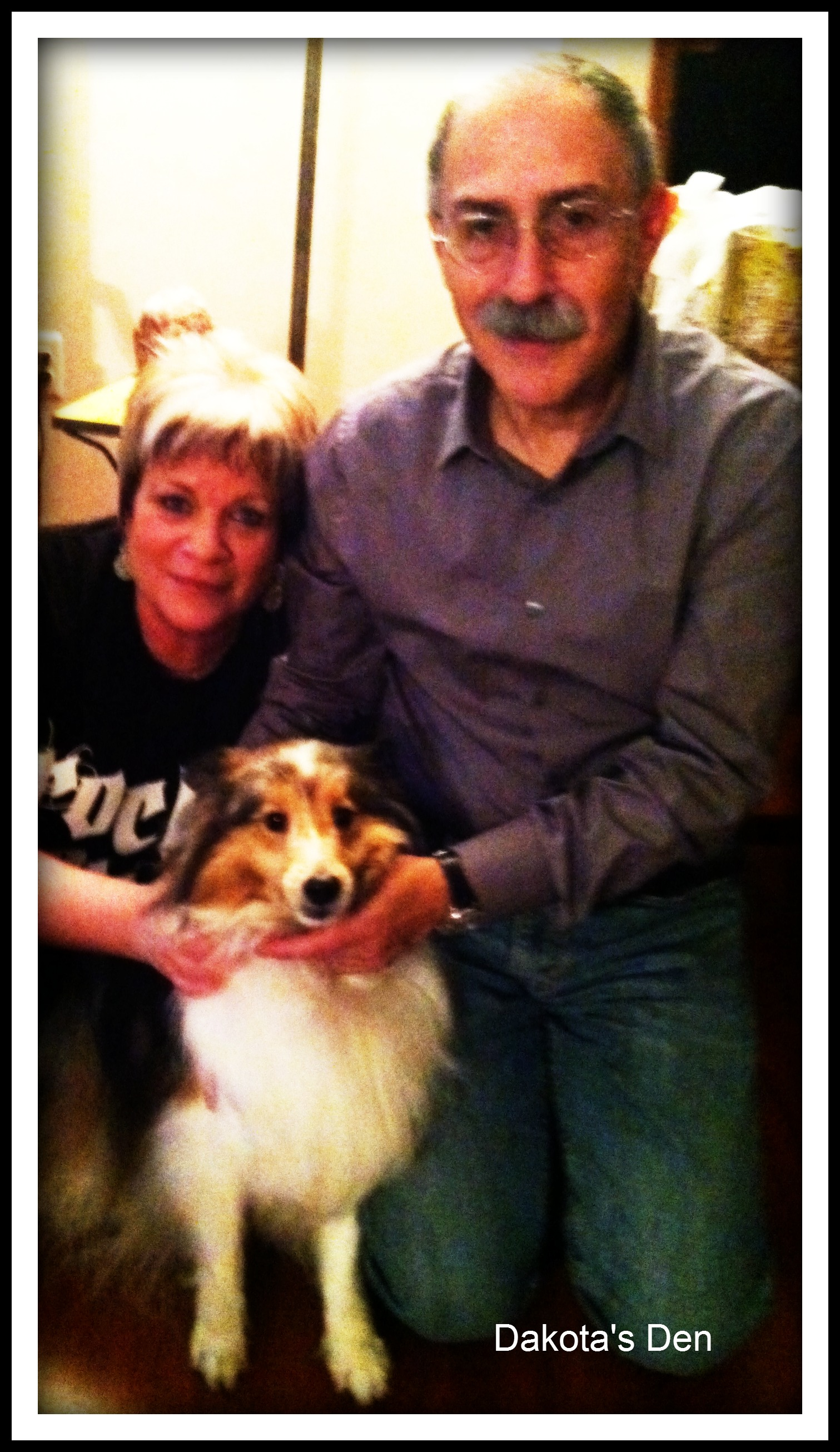 caren dakota and lenny best yom kippur 2012edited