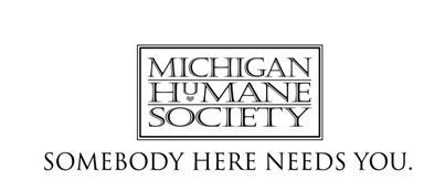 michigan humane logo