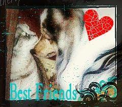 Cody and Dakota best friends from Ann