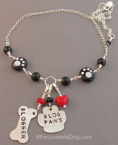 for love of a dog dakota give away necklace 1
