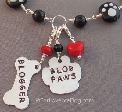 for love of a dog dakota give away necklace 2