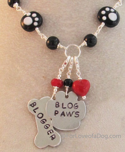 for love of a dog dakota give away necklace 3