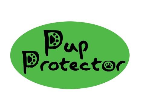 Pup protector logo