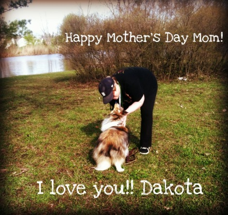 dakota mothers day 2013