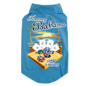 Tommy Bahama® comes to  PetSmart® !! Put your paws up and relax in style! (3/5)