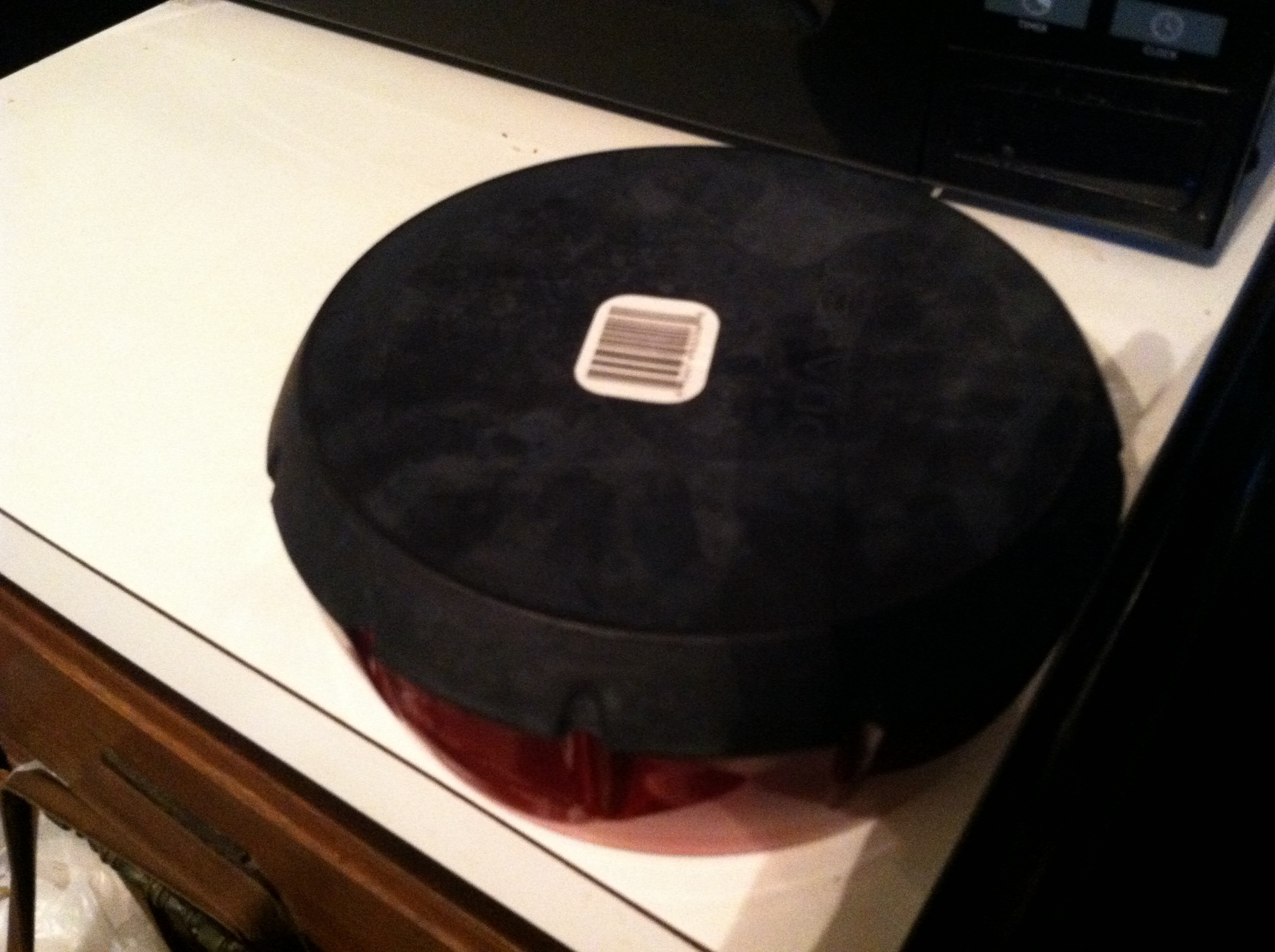 moda pet bowl rear view