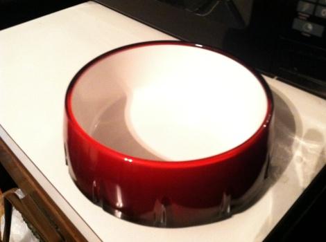 moda pet bowl